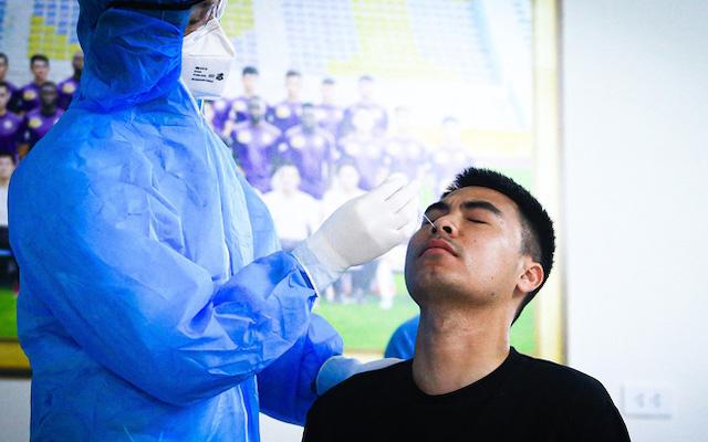 Chiều 15/5: Thêm 129 ca nhiễm Covid-19 trong cộng đồng