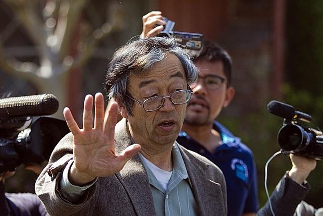 Satoshi Nakamoto, nhà sáng lập Bitcoin được coi là người sở hữu nhiều Bitcoin nhất. Ảnh: Reuters.
