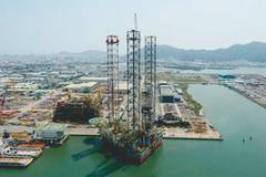 Hồi kết cho cảng container quốc tế Vũng Tàu