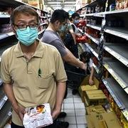 Đài Loan kêu gọi dân không hoảng loạn