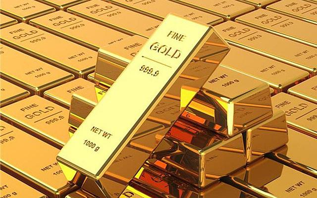 Giá vàng được dự báo tăng.
