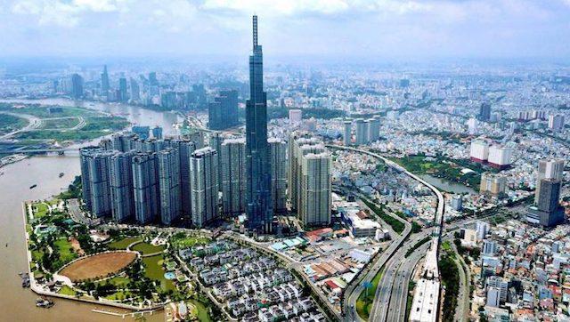 Bộ trưởng Xuất khẩu Anh: Rất ít thị trường trên thế giới mang lại tiềm năng lớn hơn Việt Nam