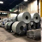Thép xuất xưởng của Mỹ tăng mạnh