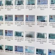 Điều tra việc rao bán hàng nghìn ảnh chứng minh thư trên mạng