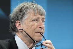 Microsoft từng điều tra cáo buộc Bill Gates ngoại tình