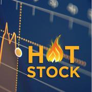 Một cổ phiếu tăng 457% trong 1 tháng