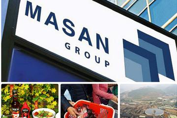 Masan Group nâng 'room' ngoại lên 100%