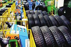 Nhu cầu ôtô phục hồi, lợi nhuận doanh nghiệp săm lốp tiếp tục tăng