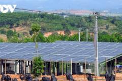 Đầu tư ồ ạt, Kon Tum giải quyết tình trạng thừa điện mặt trời