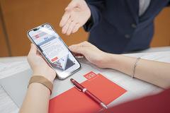 Bảo mật - Tốc độ - Tiện lợi: Lựa chọn hàng đầu của nhà đầu tư thời đại mới