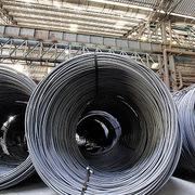 'Giá thép ở Ấn Độ đang rẻ nhất thế giới'