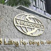 Vinaconex muốn dùng 36 triệu cổ phiếu quỹ để thưởng cho cổ đông