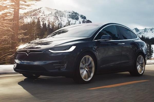 Những mẫu ôtô điện 7 chỗ đáng mua nhất