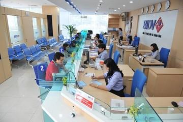 BIDV bán nợ trăm tỷ của hai doanh nghiệp
