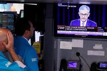 Fed sẽ phản ứng thế nào trước lạm phát ở Mỹ?