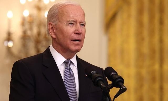 Biden công khai hồ sơ thuế