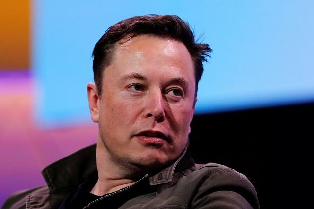 Giá Bitcoin giảm, Elon Musk cũng mất ngôi giàu thứ 2 thế giới