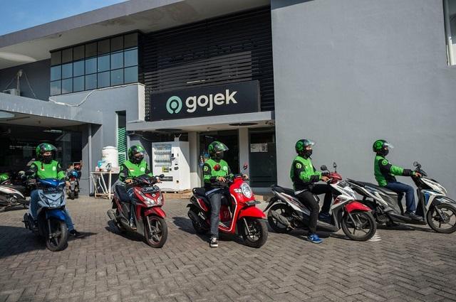 Cuộc chiến đốt tiền, gom dữ liệu giữa Grab và Gojek