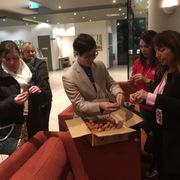 Australia lên kế hoạch nhập khẩu 100 tấn vải thiều Việt Nam