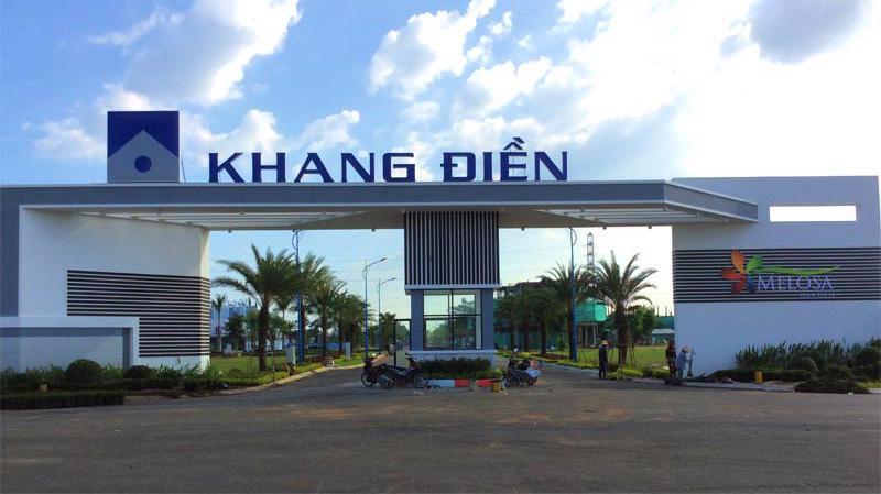Nhà Khang Điền chia cổ tức tỷ lệ 10%, phát hành ESOP giá 15.000 đồng/cp