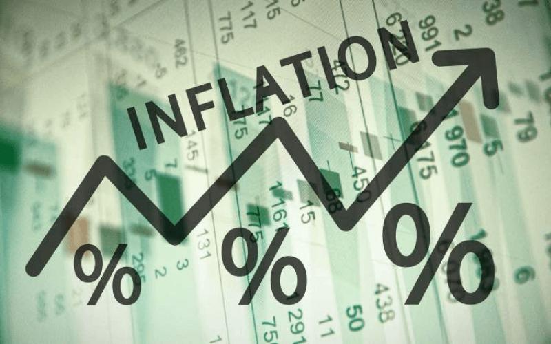 Áp lực lạm phát, bong bóng tài sản đã đáng lo?