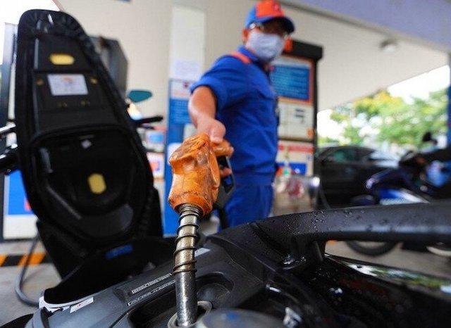 Qũy bình ổn giá xăng, dầu đã chi gần 4.000 tỷ đồng trong quý I.
