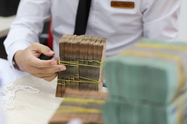 SSI Research: Chênh lệch lãi suất giữa các nhóm ngân hàng có xu hướng tăng