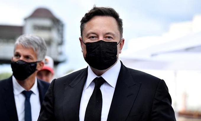 Xuất hiện tiền ảo nhằm đẩy Elon Musk khỏi Tesla