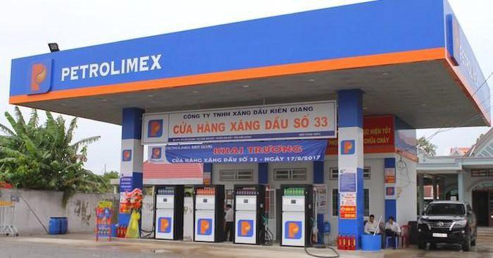 Petrolimex trả cổ tức bằng tiền tỷ lệ 12%