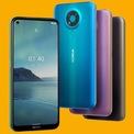 """<p class=""""Normal""""> <strong>Nokia 3.4 (2,59 triệu đồng)</strong></p> <p class=""""Normal""""> Mẫu smartphone dòng 3 đầu tiên của Nokia được trang bị màn hình đục lỗ với kích thước 6,39 inch độ phân giải HD+. Nokia 3.4 có màn hình IPS LCD độ sáng tối đa 400 nits. Camera phía trước có độ phân giải 8 megapixel.</p> <p class=""""Normal""""> Máy được trang bị chip xử lý Snapdragon 460 của Qualcomm với 3 GB RAM và 64 GB bộ nhớ có thể mở rộng bằng thẻ nhớ microSD. Nokia 3.4 có cụm 3 camera và cảm biến vân tay ở mặt lưng, bao gồm camera chính 13 megapixel, camera góc siêu rộng 5 megapixel và camera đo dộ sâu trường ảnh 2 megapixel.</p> <p class=""""Normal""""> Nokia 3.4 có pin dung lượng 4.000 mAh và cổng USB C nhưng không hỗ trợ sạc nhanh.</p>"""