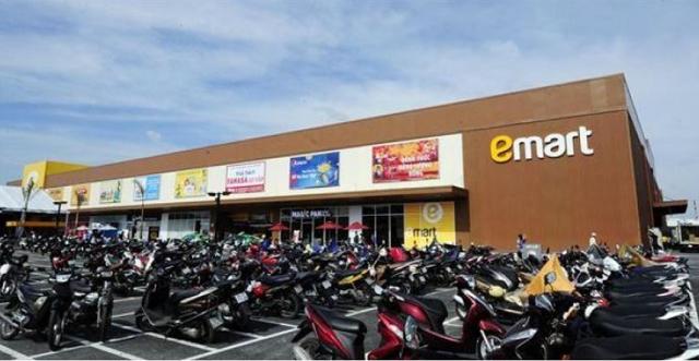 The Korea Times: Thaco mua siêu thị bán lẻ E-mart tại Việt Nam