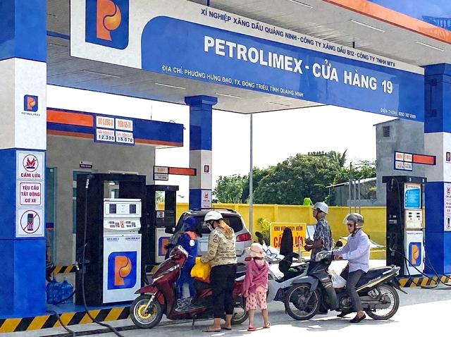 ENEOS Corporation đăng ký mua 25 triệu cổ phiếu Petrolimex