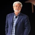 """<p> <strong>George Lucas</strong>, tác giả của loạt phim """"Chiến tranh giữa các vì sao"""" và """"Indiana Jones"""" sở hữu tài sản trị giá 6,8 tỷ USD, theo <em>Forbes</em>. Phần lớn số tiền này đến từ thương vụ Disney mua hãng phim Lucasfilm của ông vào năm 2012 với giá hơn 4 tỷ USD. (Ảnh: <em>Getty Images</em>)</p>"""