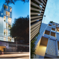 """<p> Nhà tại TP HCM được xây dựng trên khu đất có chiều dài 4,3m và chiều rộng 26 m, được coi là diện tích điển hình của khu vực này khi tập trung phát triển tối đa chiều dài và chiều cao nhà ở. Điều này hình thành nên xu hướng """"nhà ống"""" ở trung tâm thành phố, là kiểu nhà hẹp, dài và cao, không có cửa ở hai bên. Trong khi tầng 1 của những ngôi nhà này dùng để kinh doanh hoặc văn phòng, tầng trên dùng để ở.</p>"""