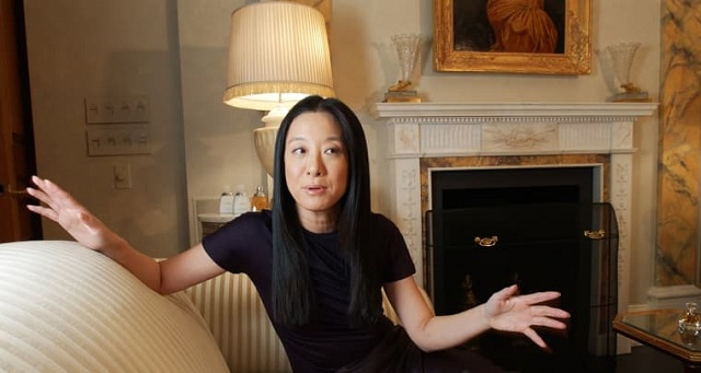 """Vera Wang và câu chuyện khởi nghiệp ở tuổi 40: 'Tôi nghĩ việc này đã quá muộn với mình"""""""