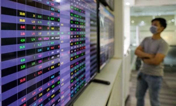 Nhiều cổ phiếu lớn được kéo mạnh cuối phiên, VN-Index tăng gần 16 điểm trong ngày đáo hạn HĐTL VN30