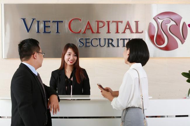 Chứng khoán Bản Việt thưởng cổ phiếu tỷ lệ 1:1