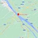 <p> Sau khi thông xe, cầu Cao Lãnh và cầu Vàm Cống sẽ giúp rút ngắn hơn 20 km và tiết kiệm gần 2 tiếng di chuyển cho người dân từ An Giang, Kiên Giang qua Đồng Tháp Mười, lên TP HCM. Ảnh:<em>Google Map</em></p>