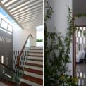 """<p class=""""Normal""""> Các kiến trúc sư của Cong Sinh Architects<span>hy vọng rằng họ đã tạo ra một không gian sống trong lành, lành mạnh và ý nghĩa, có thể mang các thành viên trong gia đình đến gần nhau hơn, đồng thời gần gũi với thiên nhiên hơn trong cuộc sống hàng ngày.</span></p>"""