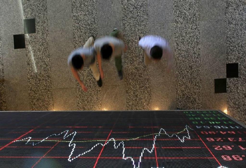 Nhật Bản công bố số liệu xuất khẩu, chứng khoán châu Á trái chiều