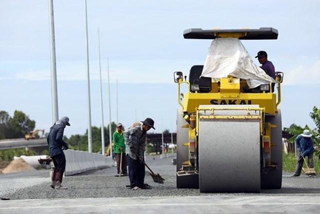 Cần khoảng 15.900 tỷ đồng đầu tư cao tốc TP HCM - Mộc Bài.