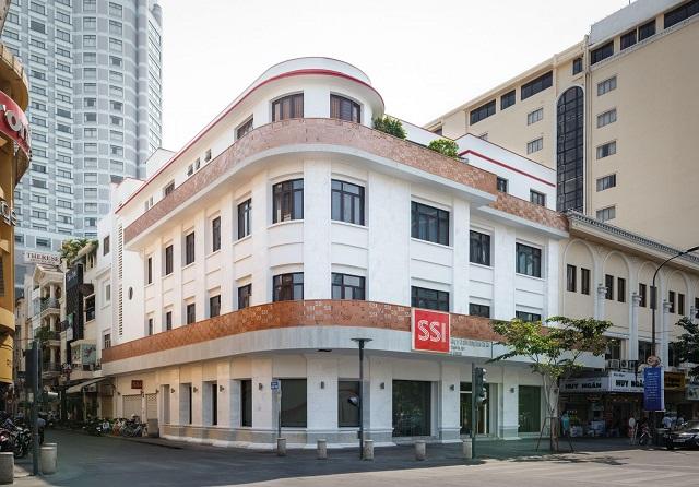 Việt Nam có công ty chứng khoán vốn hóa tỷ đô