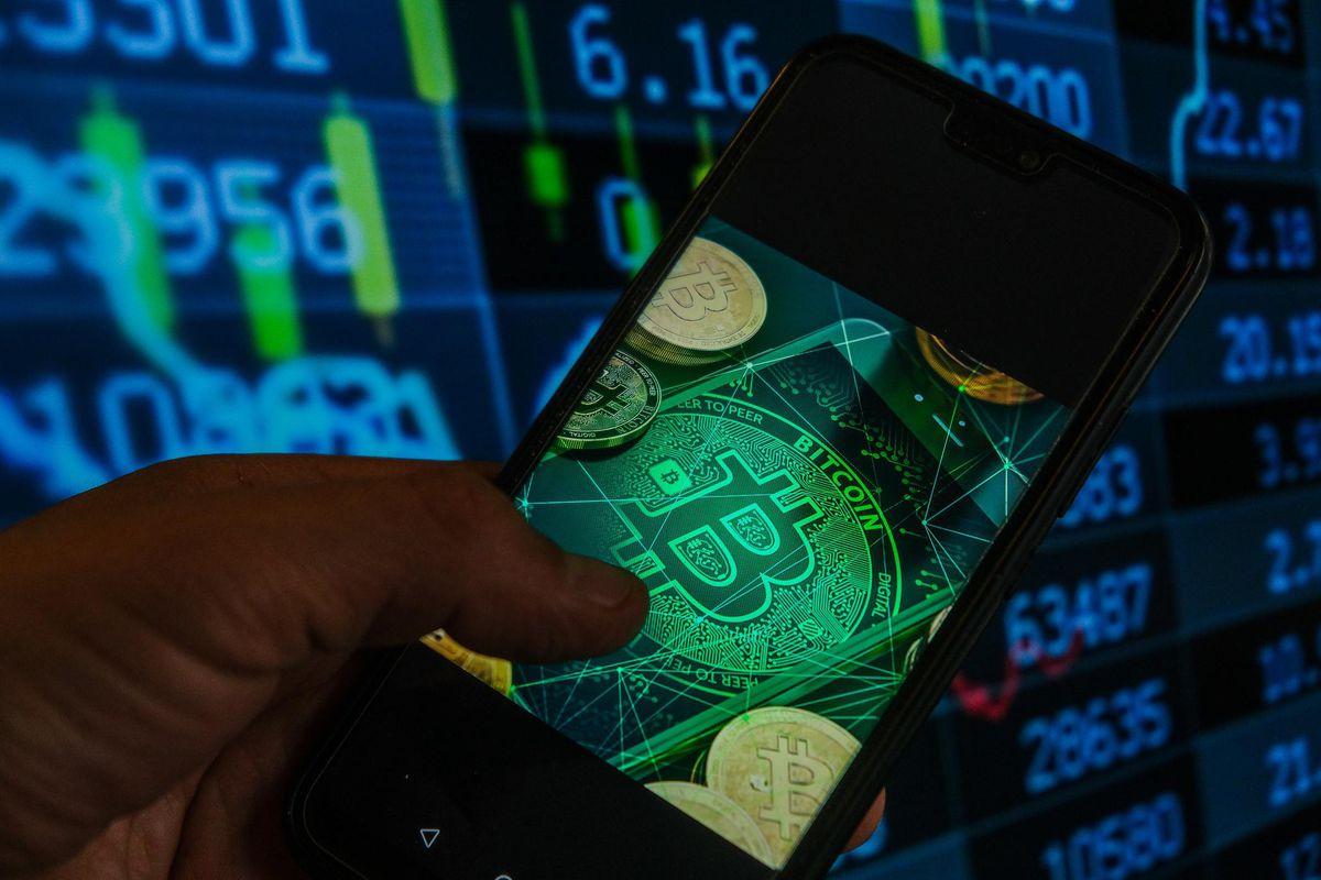 Bitcoin lao dốc ngày 19/5, vì sao nên nỗi