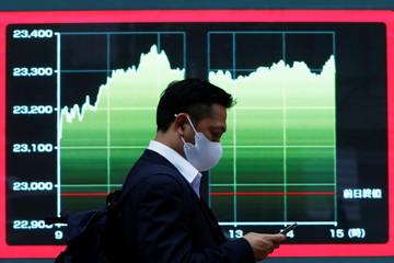 Trung Quốc cân nhắc bảo vệ người tiêu dùng, cổ phiếu hàng hóa châu Á giảm liền hai phiên