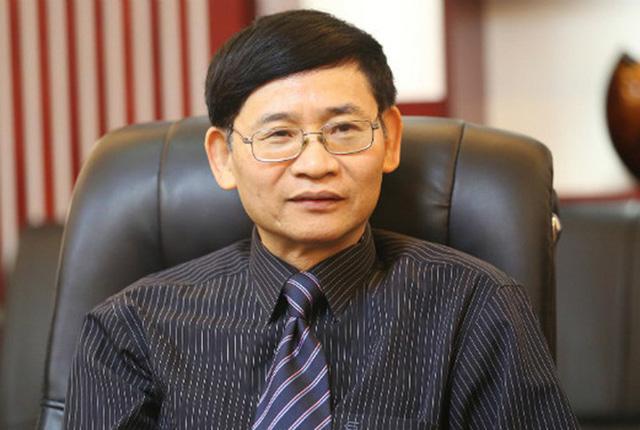 Luật sư Trương Thanh Đức. (Ảnh: Nhân vật cung cấp)