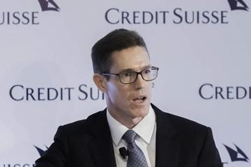 Credit Suisse: Chứng khoán toàn cầu có thể sắp 'điều chỉnh sâu'