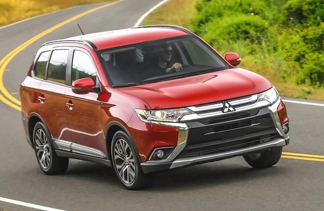 Mitsubishi triệu hồi hàng loạt mẫu xe tại Việt Nam.