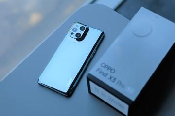 Galaxy S21 Ultra 5G và iPhone 12 Pro có đối thủ mới ở Việt Nam
