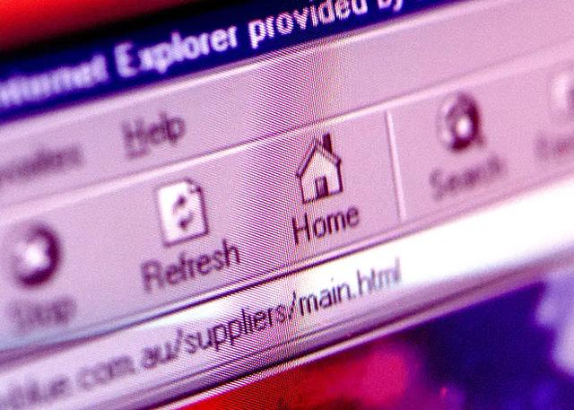 Internet Explorer là sản phẩm mang tính biểu tượng trong lĩnh vực công nghệ. Ảnh: Getty Images.