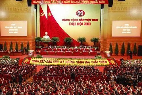 Chính phủ ban hành Chương trình hành động thực hiện Nghị quyết Đại hội XIII